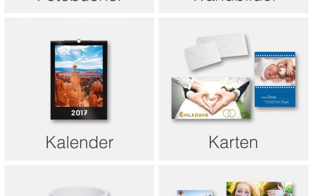 fotobook App