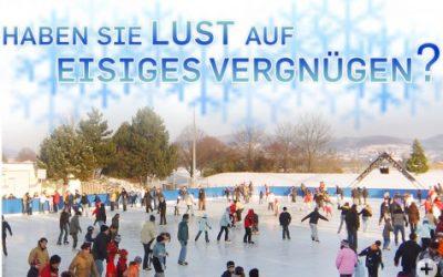 Einladung zum Eislaufen 24.01.19