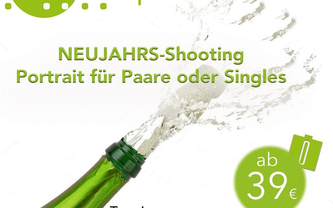 Neujahrs-Shootig