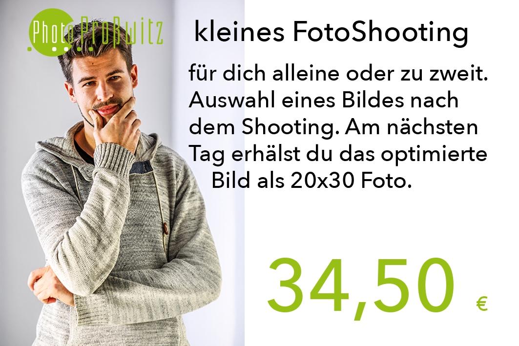 Kleines Fotoshooting Photo Proßwitz Fotostudio Mannheim